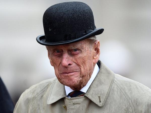 Những hình ảnh cuối cùng của chồng Nữ hoàng Anh - Hoàng tế Philip, trước khi qua đời ở tuổi 99-13