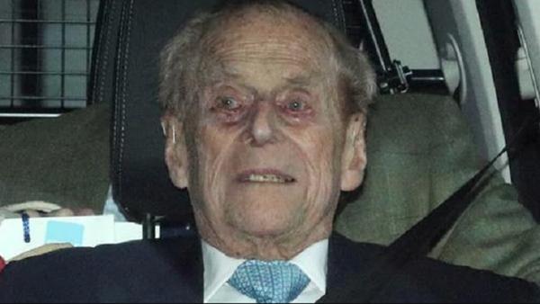 Những hình ảnh cuối cùng của chồng Nữ hoàng Anh - Hoàng tế Philip, trước khi qua đời ở tuổi 99-14
