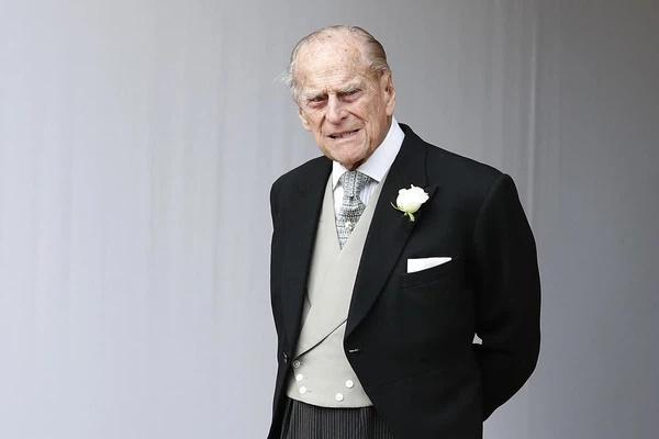 Truyền thông Anh đưa tin về kế hoạch tổ chức lễ tang của Hoàng tế Phillip, nơi yên nghỉ của ông mang ý nghĩa đặc biệt-1