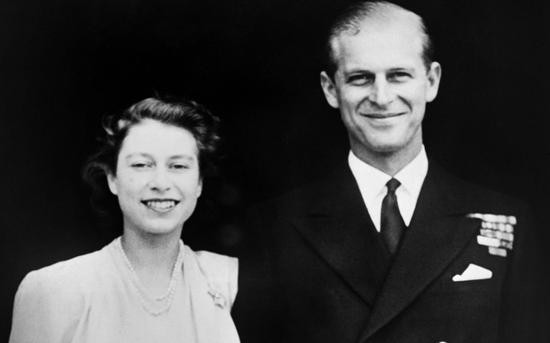 Chuyện tình 7 thập kỷ của Hoàng thân Philip và Nữ hoàng Anh qua lời người trong cuộc: Trân trọng từ những điều nhỏ nhất, ở bên nhau đến đầu bạc răng long-1