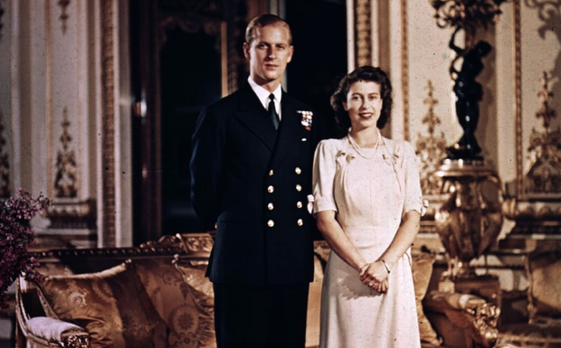 Chuyện tình 7 thập kỷ của Hoàng thân Philip và Nữ hoàng Anh qua lời người trong cuộc: Trân trọng từ những điều nhỏ nhất, ở bên nhau đến đầu bạc răng long-2
