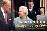 Nhìn lại những dấu ấn không thể nào quên của Hoàng tế Philip trong suốt cuộc đời-21