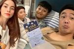 Dù đã ly hôn và có gia đình riêng nhưng Cường Đô La và Hà Hồ đều tự hào và cùng làm điều này cho Subeo