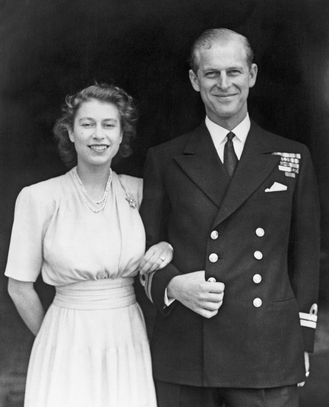Nhìn lại những dấu ấn không thể nào quên của Hoàng tế Philip trong suốt cuộc đời-6