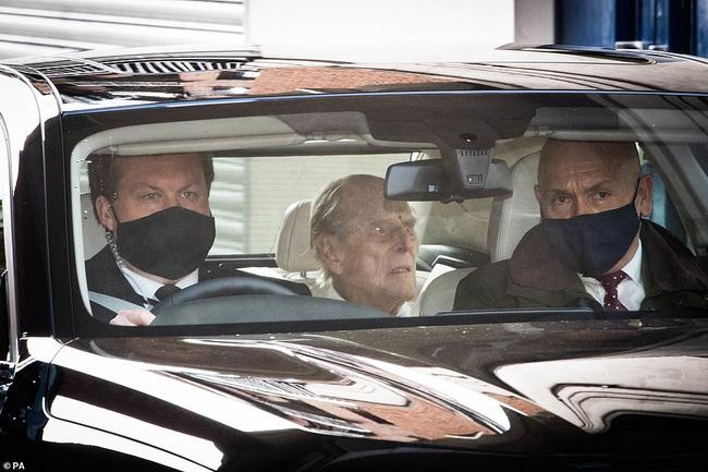 Nhìn lại những dấu ấn không thể nào quên của Hoàng tế Philip trong suốt cuộc đời-20