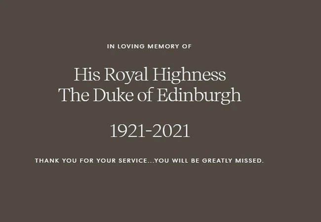 Phản ứng đầu tiên của Harry và Meghan ngay sau khi nhận tin Hoàng tế Philip qua đời gây ra nhiều tranh cãi-1