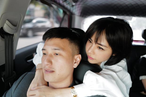 Huỳnh Anh làm rõ lý do cầu hôn bạn gái single mom và nghi vấn hôn thê có gia thế liên quan đến 1 trong 4 người giàu nhất Việt Nam-3