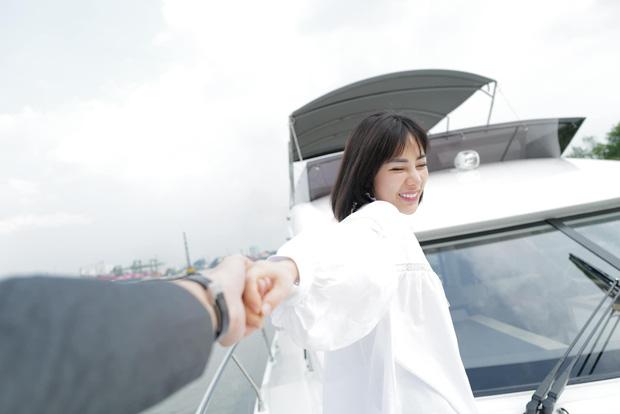 Huỳnh Anh làm rõ lý do cầu hôn bạn gái single mom và nghi vấn hôn thê có gia thế liên quan đến 1 trong 4 người giàu nhất Việt Nam-4
