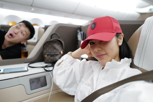 Huỳnh Anh làm rõ lý do cầu hôn bạn gái single mom và nghi vấn hôn thê có gia thế liên quan đến 1 trong 4 người giàu nhất Việt Nam-5