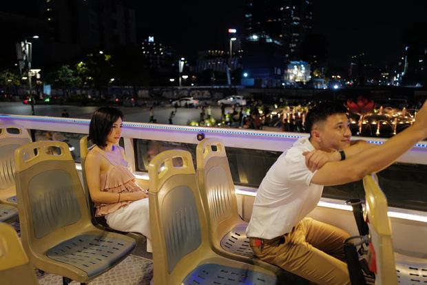 Huỳnh Anh làm rõ lý do cầu hôn bạn gái single mom và nghi vấn hôn thê có gia thế liên quan đến 1 trong 4 người giàu nhất Việt Nam-6