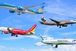 Giá vé máy bay giảm mạnh sau lễ-2
