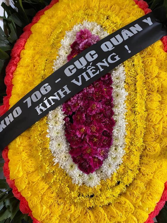 Nghệ sĩ Minh Hằng chia sẻ sau tang lễ bố ruột: Nỗi đau chồng chất nỗi đau-5