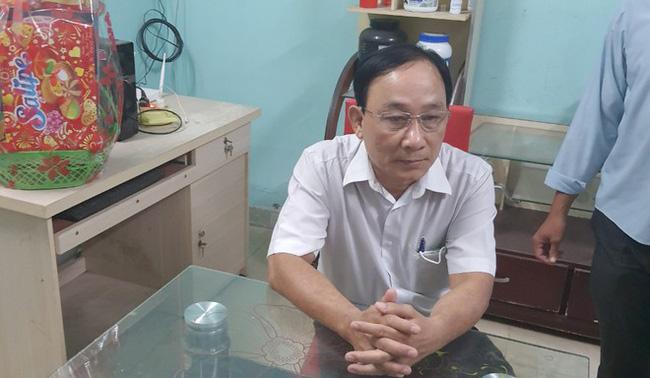 Giám đốc bệnh viện ở Tiền Giang bị bắt vì liên quan vụ giết người: Thuê người đánh dằn mặt tình địch nhưng giết nhầm người khác-1