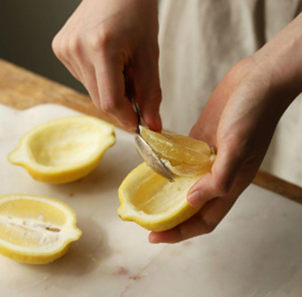 Cách làm thạch chanh siêu ngon, ăn vào ngày hè vừa giải nhiệt lại đẹp da-4