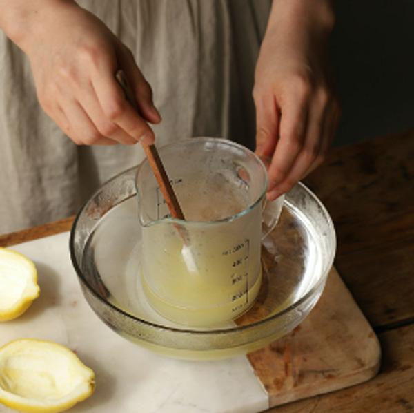 Cách làm thạch chanh siêu ngon, ăn vào ngày hè vừa giải nhiệt lại đẹp da-9