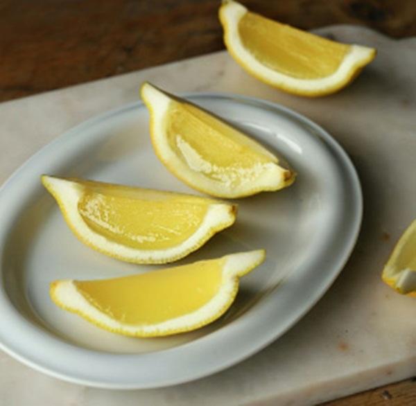Cách làm thạch chanh siêu ngon, ăn vào ngày hè vừa giải nhiệt lại đẹp da-13