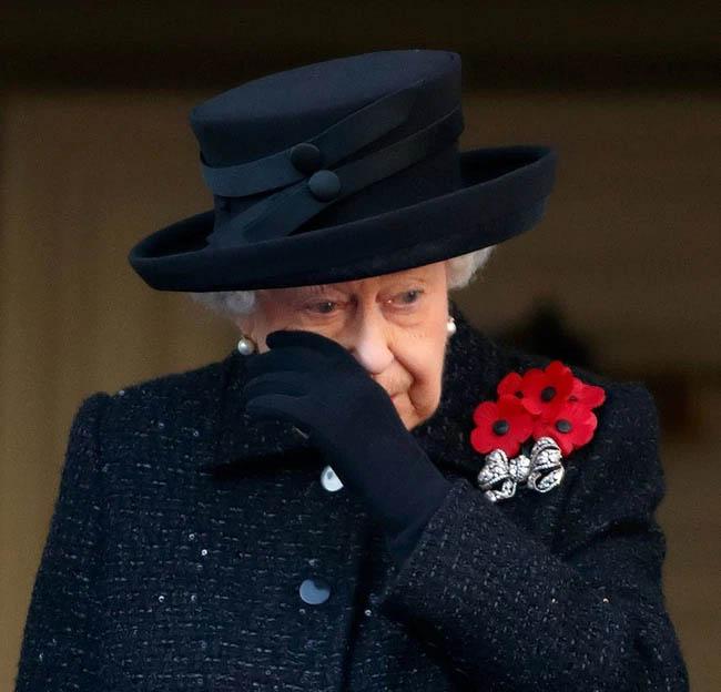 Tình hình hiện tại của Nữ hoàng Anh sau khi chồng qua đời, bà sẽ sống tiếp ra sao khi mất đi chỗ dựa tinh thần lớn nhất?-1