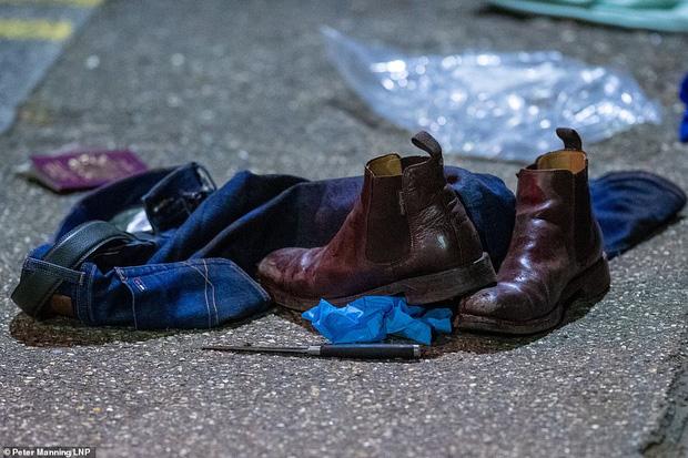 Tỷ phú giàu top đầu Anh quốc bị đâm chết dã man ngay trong nhà, danh tính nghi phạm bước đầu khiến dư luận sửng sốt-3