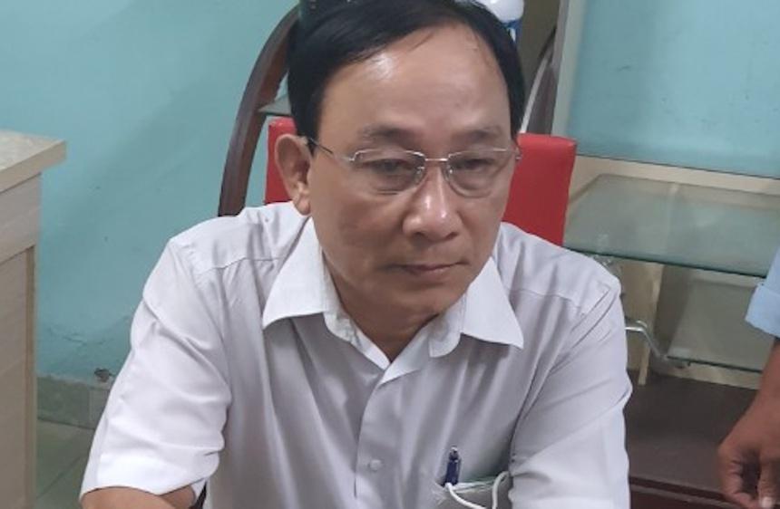 Vai trò của Giám đốc Bệnh viện Cai Lậy trong vụ giết người-3