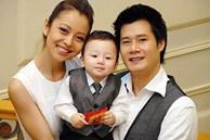 Chỉ 1 động thái nhỏ trên Facebook, Jennifer Phạm và chồng cũ Quang Dũng bỗng được khen ngợi hết lời: Dạy con văn minh quá!