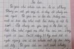 Học sinh làm văn tả cô giáo thật từng chi tiết, đọc ngượng chín mặt