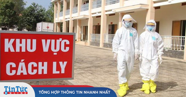 Chiều 10/4: Có 9 ca mắc COVID-19 tại Kiên Giang