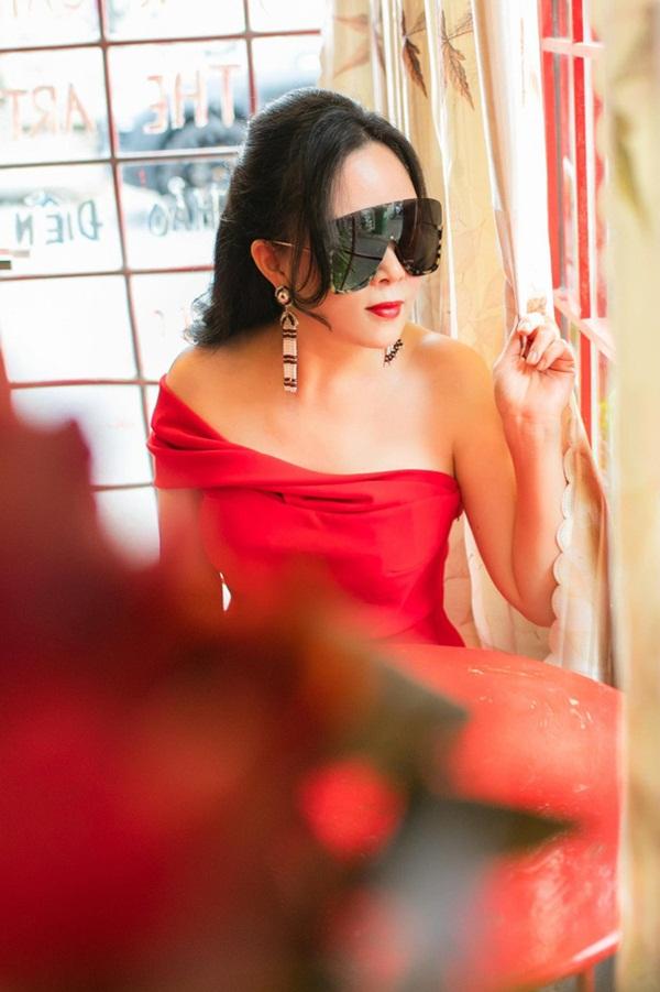 Phượng Chanel: Tôi và Quách Ngọc Ngoan đã chia tay sau 6 năm gắn bó-1