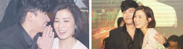 Đẳng cấp quan hệ rộng của Nathan Lee: Hết dùng bữa với Cổ Thiên Lạc lại sang ngồi bàn tiệc với Xa Thi Mạn-3
