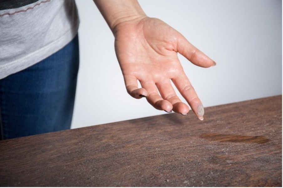 5 thứ bạn không nên làm sạch bằng khăn giấy, nhất là cái số 3, nếu vẫn cố tình dùng có khi phải mất khoản tiền lớn-3