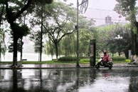Dự báo thời tiết 11/4: Miền Bắc mưa nhỏ, có nơi rét dưới 17 độ