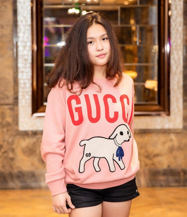 Rich kid 2k3 Susu - Con gái lớn của Phượng Chanel là ai?-4