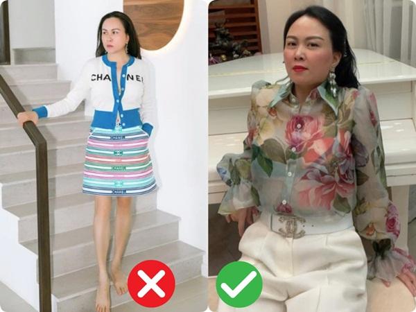 Kết thúc chuyện tình 6 năm, Phượng Chanel lột xác với style sang chảnh quyến rũ: Đúng là phụ nữ đẹp nhất khi không thuộc về ai-2