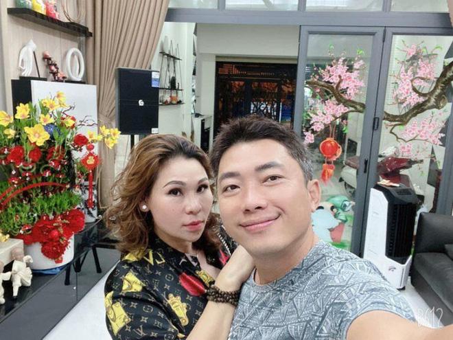 Sao nam lấy vợ đại gia: Quách Ngọc Ngoan tan vỡ, Kinh Quốc dính tai tiếng-12