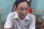 Chồng nạn nhân bị giết nhầm trong vụ bắt GĐ Bệnh viện Đa khoa Cai Lậy: Vợ xin quá giang về chung rồi bị đâm-5