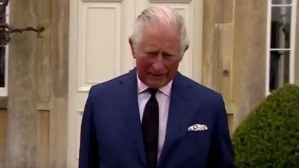 3 lời nhắn nhủ quan trọng cuối cùng của Hoàng tế Philip dành cho Thái tử Charles trước khi qua đời-2