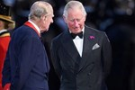 3 lời nhắn nhủ quan trọng cuối cùng của Hoàng tế Philip dành cho Thái tử Charles trước khi qua đời