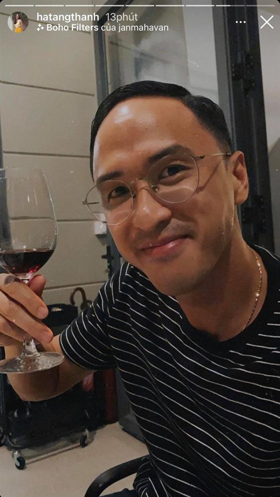 Vợ chồng Tăng Thanh Hà trốn con đi hẹn hò riêng dịp cuối tuần hâm nóng tình cảm-1