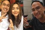 Vợ chồng Tăng Thanh Hà 'trốn con' đi hẹn hò riêng dịp cuối tuần 'hâm nóng tình cảm'