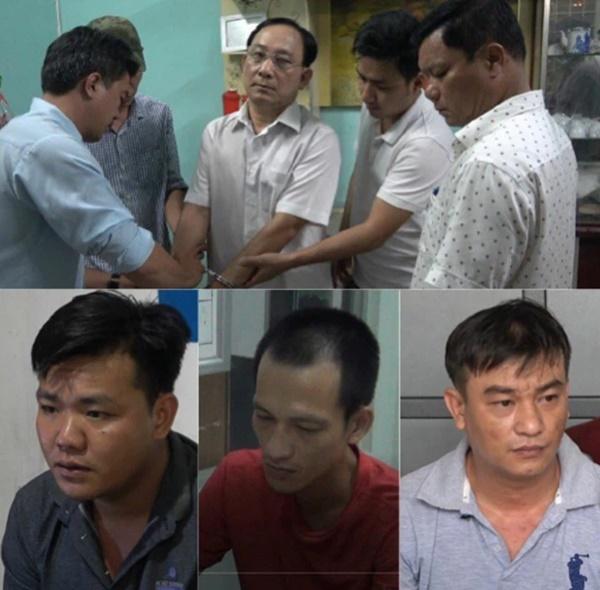 Chồng nạn nhân bị giết nhầm trong vụ bắt GĐ Bệnh viện Đa khoa Cai Lậy: Vợ xin quá giang về chung rồi bị đâm-2