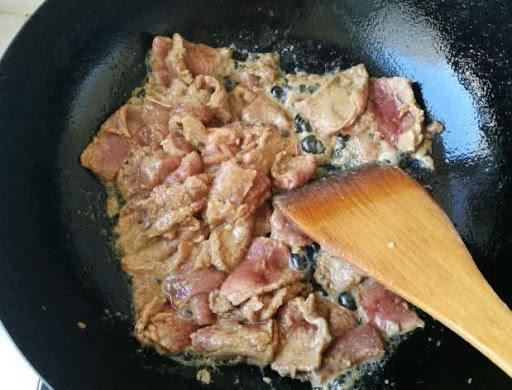 Thêm chút nước đặc biệt này, thịt bò xào lúc nào cũng mềm tan, thơm ngon bất bại-3