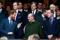 Cung điện hoàng gia xác nhận Harry trở về Anh còn Meghan thì không, lần đầu sau rạn nứt, hai Hoàng tử sẽ sát cánh bên nhau tại lễ tang ông nội