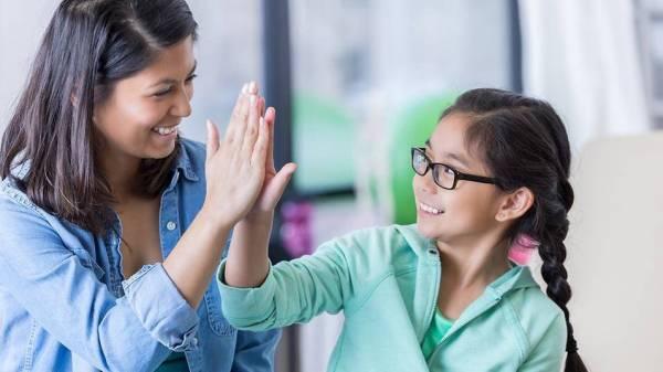 Trẻ nhỏ lớn lên trong 4 kiểu gia đình này thường rất tự tin, tương lai tiền đồ dễ xán lạn hơn chúng bạn-3