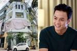 Hồng Đăng tiết lộ căn nhà hoành tráng, 2 mặt tiền giữa phố anh đang sinh sống