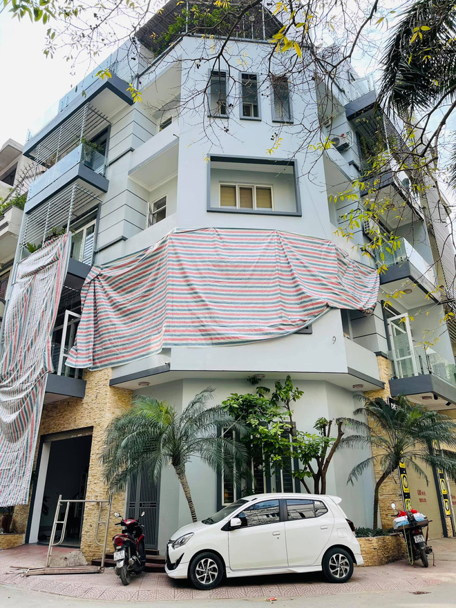 Hồng Đăng tiết lộ căn nhà hoành tráng, 2 mặt tiền giữa phố anh đang sinh sống-1