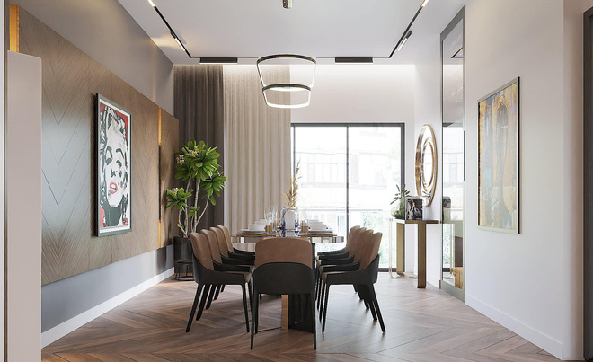 Hồng Đăng tiết lộ căn nhà hoành tráng, 2 mặt tiền giữa phố anh đang sinh sống-11