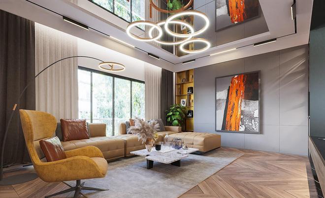 Hồng Đăng tiết lộ căn nhà hoành tráng, 2 mặt tiền giữa phố anh đang sinh sống-8