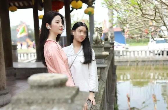 Bị soi từng phẫu thuật thẩm mỹ mới có dung nhan hiện tại, bạn gái tin đồn của Quang Hải lên tiếng đáp trả cực gắt-7