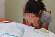 Cậu bé 7 tuổi bị ép học đến mức tím bầm người, đột tử trên bàn học, lời nhắn nhủ cuối cùng khiến gia đình ân hận cả đời