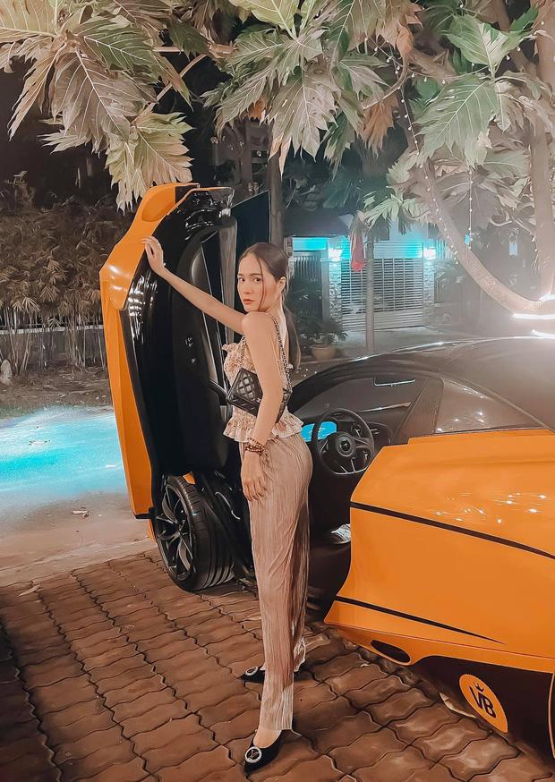 Danh tính và sự giàu có khủng khiếp của người chi 7,5 tỷ mời Quách Thái Công làm nội thất-2