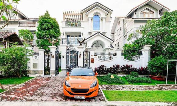 Danh tính và sự giàu có khủng khiếp của người chi 7,5 tỷ mời Quách Thái Công làm nội thất-3